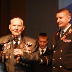 Картины подполковника милиции Быльдина