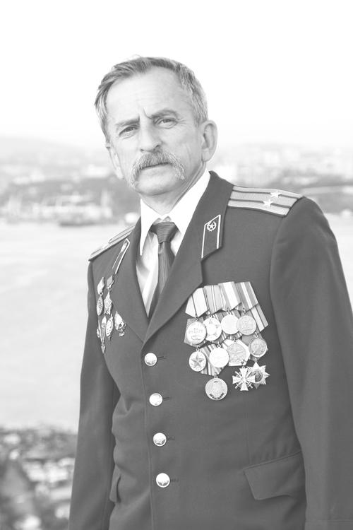 Александр Малашёнок