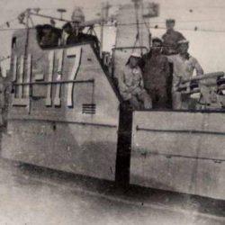 Щ-117: стахановская «автономка» тихоокеанской «Щуки»