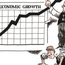Ещё немного о росте производительности труда или куда идёт капитализм