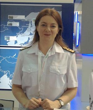 Анастасия Баранникова