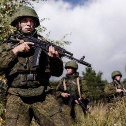 Минобороны проверит боевую подготовку военнослужащих на Дальнем Востоке и в Абхазии