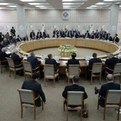 Россия поможет Афганистану стать членом ШОС