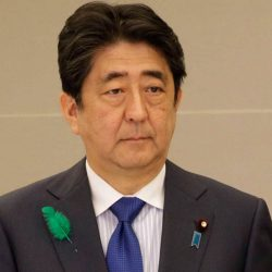 Почему Синдзо Абэ должен быть благодарен Ким Чен Ыну