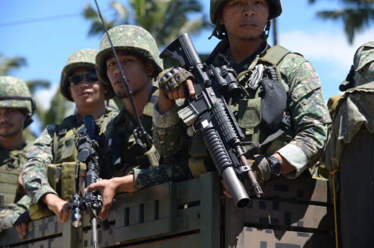 Повторят ли Индонезия и Филиппины судьбу Сирии и Ирака?
