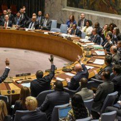 Китай и Россия поддержали резолюцию Совбеза  о новых санкциях против Северной Кореи
