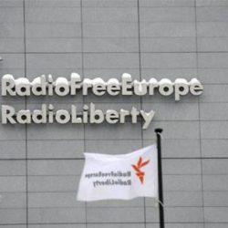 За RT и Sputnik «получит» Радио Свобода?