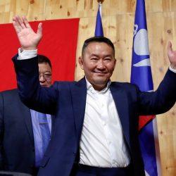 Монголия: как воплотится доктрина «третьего соседа» с приходом нового президента?