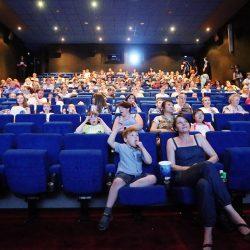 Корейская сеть кинотеатров CJ CGV намерена стать крупнейшим игроком в РФ
