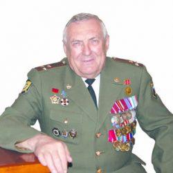 Уважаемые ветераны и сотрудники органов внутренних дел Приморского края!