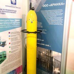 Состояние и перспективы развития морских технологий в Приморье