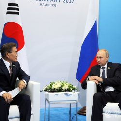 Россия – регулятор межкорейских отношений?