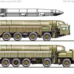 Россия может ответить США на выход из ДРСМД ракетой «Курьер»