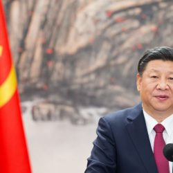 Американских экспертов беспокоит китайская альтернатива западному либерализму