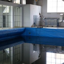 С мечтой о всероссийских соревнованиях подводной робототехники