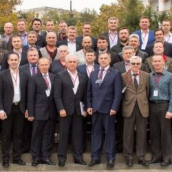 В Севастополе состоялся семинар-совещание руководителей РООР ФКЦ РОС