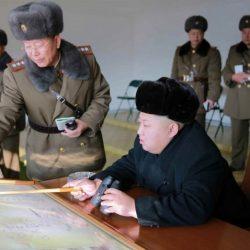 Северная Корея вновь активизировала работу на полигоне Пунги Ри