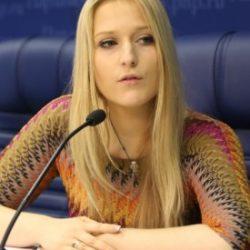 Выступление Яны Лантратовой на Совете по развитию гражданского общества и правам человека при президенте РФ