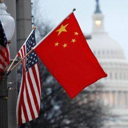 Пекин начал дрейф в сторону Америки