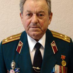 Ушел из жизни Николай Миронович Руденчик