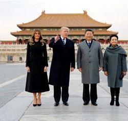 Что предшествовало саммиту АТЭС в Дананге