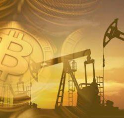 Сколько нужно нефти, чтобы добыть один Bitcoin?