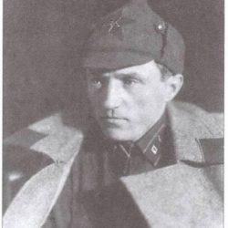 От помощника уполномоченного… до заместителя начальника управления разведки СССР