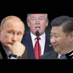 Бульдоги под азиатским ковром: ролевые игры геополитики