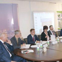 Круглый стол «Реализация антикоррупционных мер в сфере предпринимательской деятельности»
