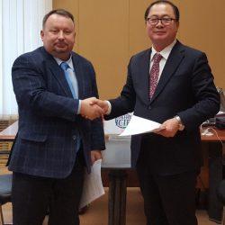 МКПП поможет развитию российско-корейского сотрудничества в рыбной отрасли