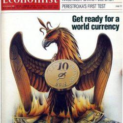 Мировые валюты в 2018 году сгорают в пламени, им на смену идет новая мировая валюта – ФЕНИКС