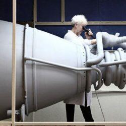 В РФ испытали модель детонационного двигатели для ракет будущего