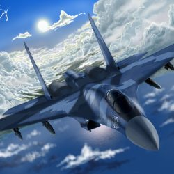 Господство во всем: в чем преимущества принятого на вооружение Су-35С над любым противником