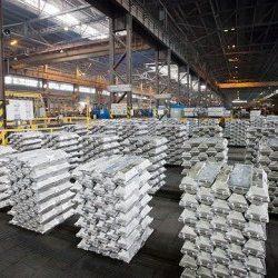 Экспортные достижения цветной металлургии России в 2017 г.