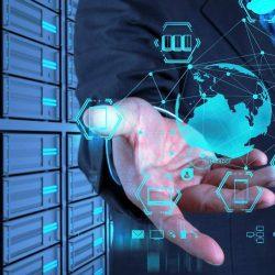 ID-чипы и удаленная ловля преступников: кибертехнологии ближайшего будущего
