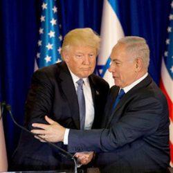«Кукловод» Трампа прописан в Израиле?