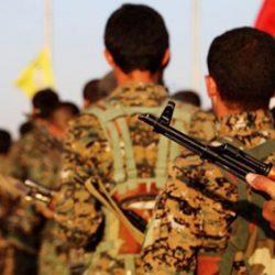Зачем Германия пытается в очередной раз разыграть «курдскую карту»