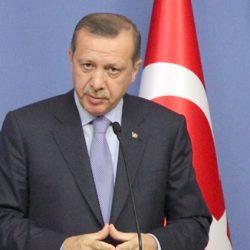 Эрдоган подбивает НАТО на войну в Сирии, а сам воюет с курдами в Турции