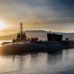 Новые подлодки для российского флота: на стапелях и в планах