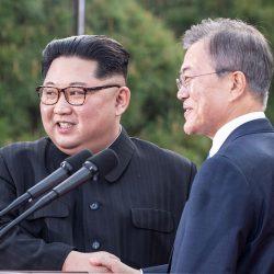 Президент Республики Корея считает, что Трамп достоин Нобелевской премии мира