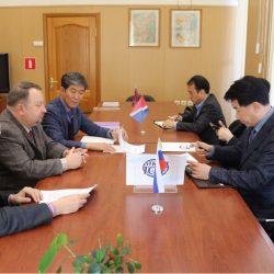 В Приморском крае будут развивать светодиодные технологии