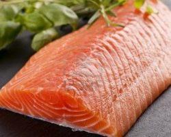 Норвежский лосось может пойти в Китай через Северный морской путь