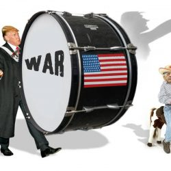 Геополитика ненасытной глотки