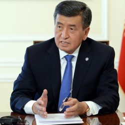 Президент Киргизии: сотрудничество с Россией имеет особую значимость