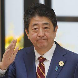 Абэ хочет, чтобы Трамп напрямую рассказал ему об итогах встречи с Ким Чен Ыном