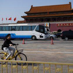 СМИ: высокопоставленный представитель КНДР прибыл с визитом в Пекин