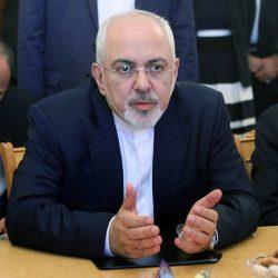 Глава МИД Ирана заявил, что нарушение международных правил превратилось для США в привычку
