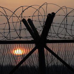 Экспертная группа из США сообщила о начале демонтажа ядерного полигона Пхунгери в КНДР