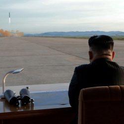Источник: КНДР требует от южнокорейских журналистов $10 тыс. за поездку на ядерный полигон
