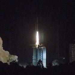 Каких успехов добилась космическая программа Китая